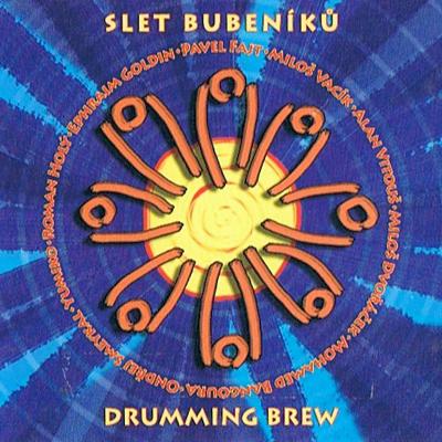 Slet-Bubeniku_Drumming-Brew