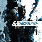 Drumming Alley & Harmony Sky